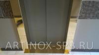 Обрамление лифтового портала Фото 3