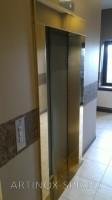Обрамление лифтового портала Фото 4