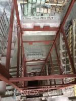 Лифтовые шахты. Банк России. пл., Растрелли, д.2, лит. А (4)